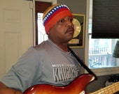 Mens  Hats Collection Jaco Pastorius Inspired Beanie #17 For Your Bass Player Boyfriend