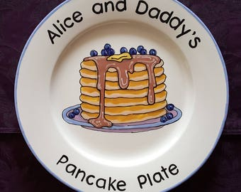 Gift for Mom, Gift for Dad, Gift for Grandmother, Grandfather Gift, Birthday gift, Christmas Gift,Mothers day gift,Fathers Day Gift,Pancakes