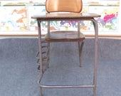Vintage Heywood Wakefield School Desk Chair PICK UP ONLY
