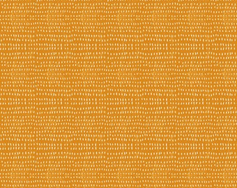 Best Day Ever by Cori Dantini for Blend Fabrics - Seeds Orange