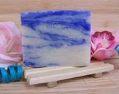 Clean Cotton Soap Clean Cotton Cold Processed Soap A Vegan Soap