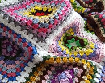 Baby toddler  blanket, handmade, crochet, baby yarn, soft baby blanket,newborn baby blanket