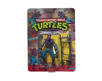 Teenage Mutant Ninja Turtles - Foot Soldier