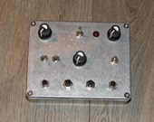 Filthy Pitch Shifter // Feedback Synth  // Sonic Architecture // Sound Effect Module // Electro Lobotomy ( pre order )