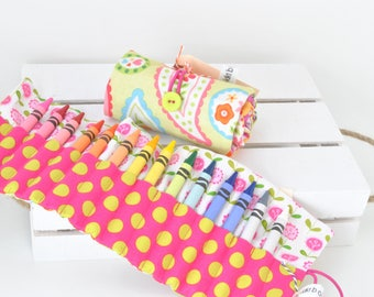 Crayon Holders - The Best Stocking Stuffers for 10 Year Old Girls