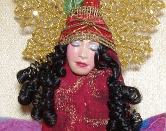 Trinket Angel of Boheme