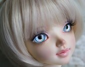 BJD eyes Doll eyes Hand made available in 12141618202224mm Fairytale Fae made to order