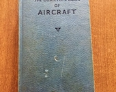 The Observer's Book of Aircraft Vintage 1966