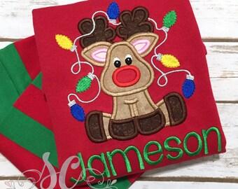 Matching Christmas Pajamas - Kids Christmas Pajamas - Pajamas for Kids - Pajamas for Girls - Pajamas for Boys - Matching Pajamas - Christmas