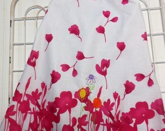 Soft Embrace Sundress/OOAK Size 4/5
