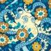 SALE! Octopus's Garden, Midnight, Heather Bailey, Hello Love, One Yard