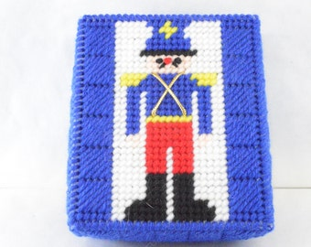 Toy Soldier Coaster Set