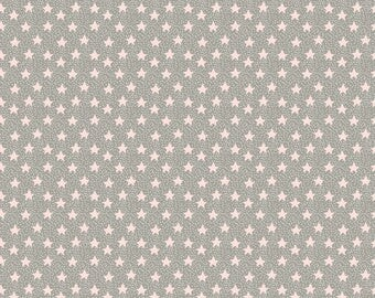 Nightfall in Pink  - SWEET DREAMS - by Maude Asbury for Blend Fabrics - By the Yard