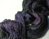 REI  LACE  in A Dark Beauty - One of a Kind