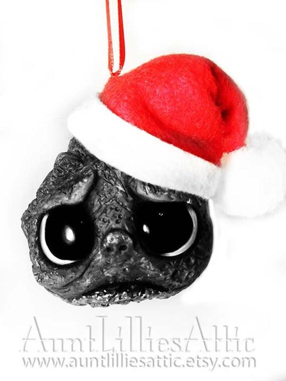 Lump of Coal Christmas Ornament Gag gift Naughty list