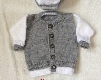 Bsseball Style Jacket