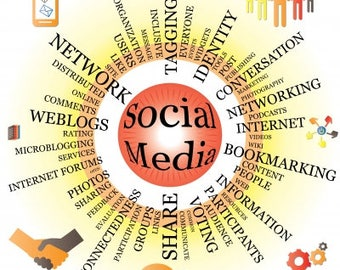 Social Media Package 2 Hours - Social media, marketing, integration, advertising