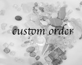Custom order for Laksuni