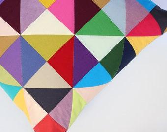 Geometric Decorative Throw Pillow, Accent Pillows