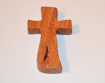 Pocket Crucifix Etsy