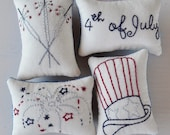 Holiday Pillows selected from Holiday Sets