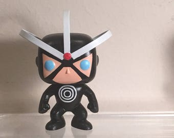 Made to order havok custom resin funko pop allow 3 weeks for shipping.
