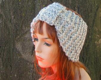 Women's Headband, Knit headband, Knit Ear warmer, Gift giving Headband, Winter headband, Winter accessories, Birthday gift , Head wrap