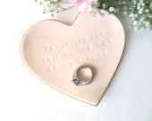Mother of the Groom Gift,  Thank You for Raising the Man of my Dreams, Pink Blush and Gold,  IN STOCK