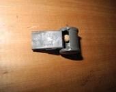 Collectible Cracker Jack Whistle.  Cracker Jack Tin Whistle.