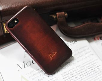KAZA personalized iPhone 7 Leather Case, iPhone Leather Case, iPhone 6 Leather Case, iPhone 6 Plus Leather Case, iPhone 6s/6s Plus