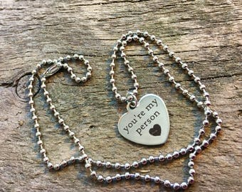 Mine Necklace