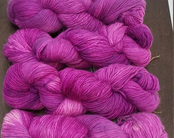 Berry Crush   -Simply Fabulous  -Hand Dyed