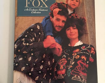 The Original Annabel Fox by Annabel Fox (1992, Hardcover)