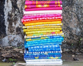 PRESALE - Diving Board - Fat Quarter Bundle (Full Collection) - Alison Glass for Andover - AGDB-FQ - 24 prints