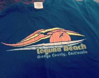 Vintage Laguna Beach T