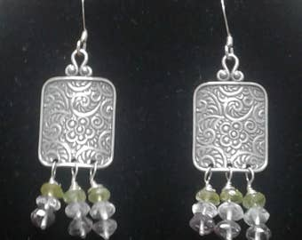 Dangle Drop Earrings