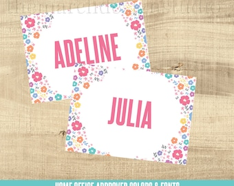LuLa Style Cards, Instant Download, LLR Style Cards, Home Office Approved fonts, HO approved colors, LuLa Marketing Roe, LLR Marketing