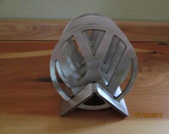 Set of 4  Volkswagen Coasters