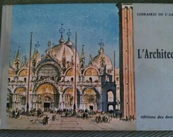 L'Architecture  Picture Book