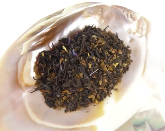 1 oz Whips and Chains -  Black Tea - loose leaf tea - Mulled Spice Black Currant