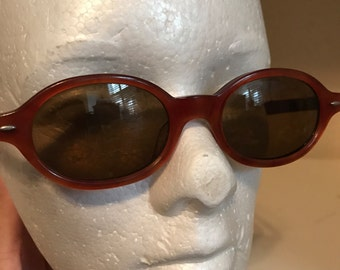 Vintage Sunglasses Paul Smith
