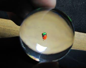 Borosilicate Glass Marble - Vitamin O