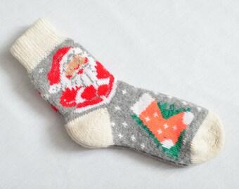 Warm wool  Knit Socks New HIGH QUALITY
