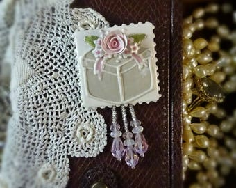 Brooch Gift Pin