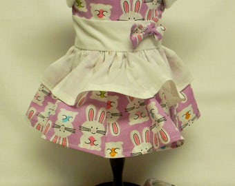 Easter Dress for 18 inch doll like the American Girl.