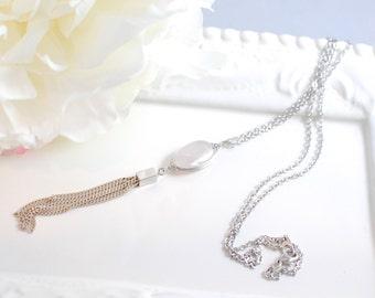 The Lizette Necklace