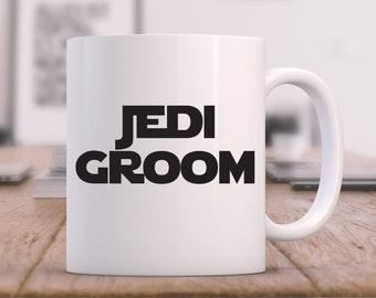 Star Wars Jedi Groom Disney Wedding Gift For Engagement