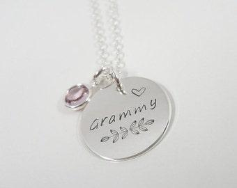 """Shop """"grammy"""" in Jewelry"""
