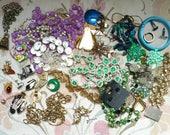 Lot2 Jewelry Destash-Braclets/Necklaces/Earrings-FUN Stuff