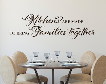 Restaurant Kitchen Wall Ing pantry vinyl decal kitchen vinyl decal glass door decal
